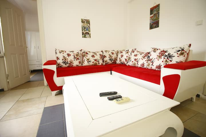 Bodrum City Center Apartment # 41
