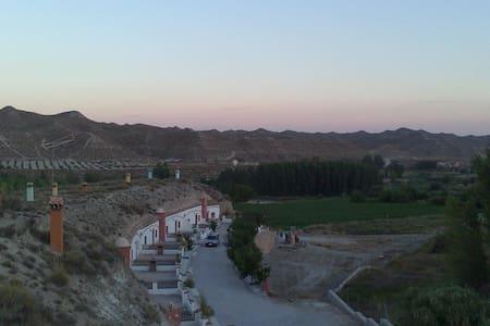 Cuevas Al Sol 6, Castillejar - Granada