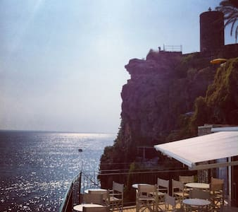 DOUBLE ROOM WITH BALCONY SEA VIEW - Vernazza - Bed & Breakfast