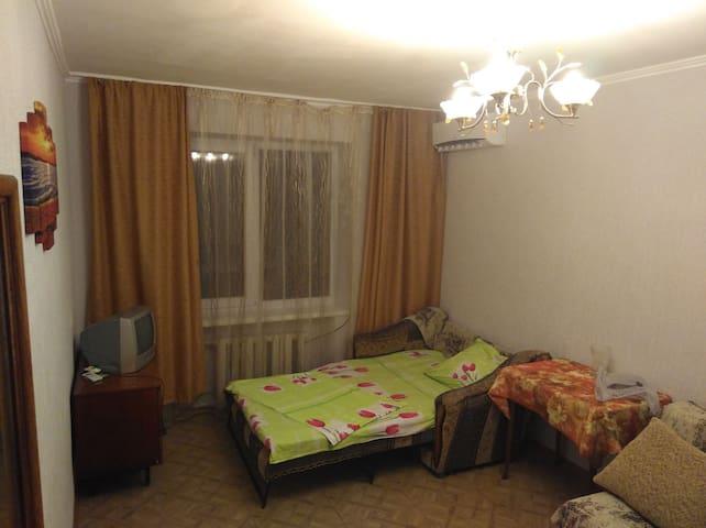 1-квартира