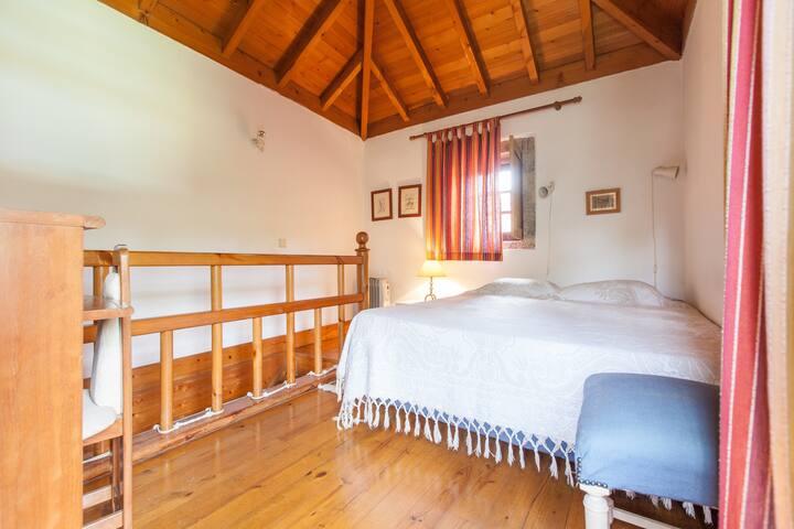 Qt do Arquinho, Tower Room, Caminho de Santiago - Arcozelo - Villa
