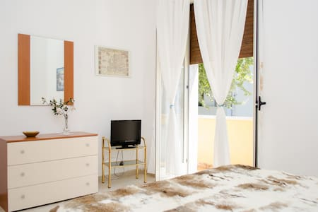 Apartment in Reggio Calabria Center - Реджо-ди-Калабрия - Квартира