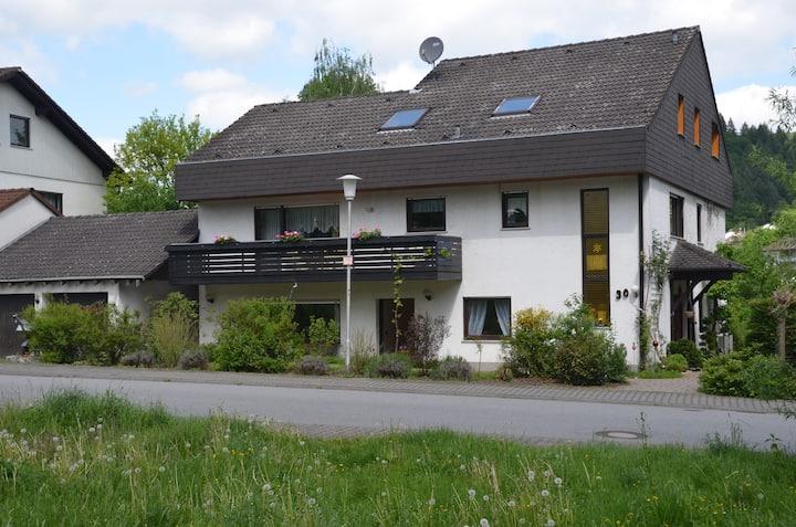 Wohnung für Ferien,Monteure,Langzeit in Heppenheim