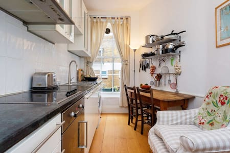 Up to 20% off! Gorgeous 1 bed flat, Islington - ロンドン