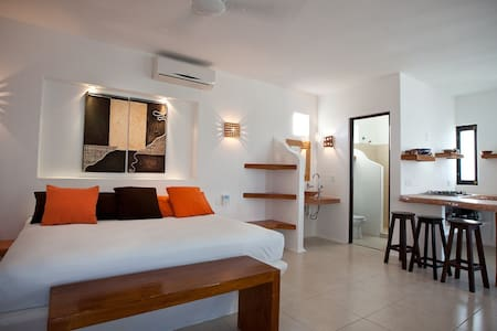 Tamarindo II - Chocolate Appartment - San Miguel - Apartment