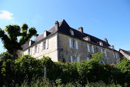 Bed and Breakfast L'Ormeau - La Bachellerie