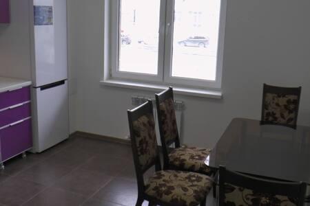Новая 1-комнатная квартира для отдыха на море - Novorossiysk - Apartment - 1