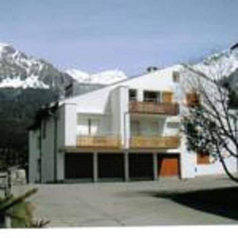Fadail 21 - Dachwohnung oben links