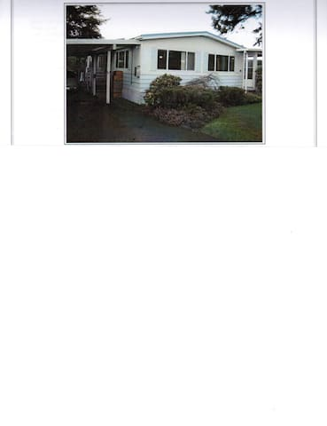Home Sweet Home In Vancouver Island - Courtenay - Huis