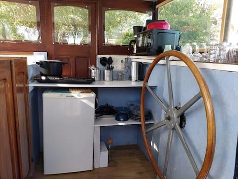 Studio on the water - Diva Boat