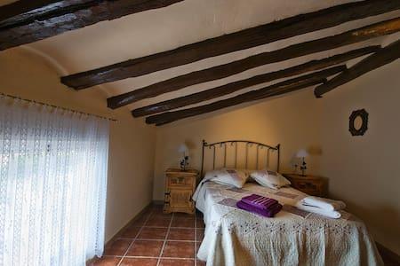 Casa rural Maria  Pilar (Económica) - Sesma