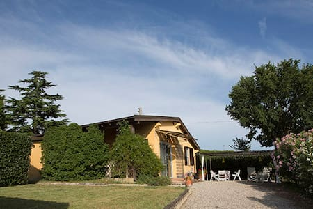 San Martino Luxury Villa - Perugia