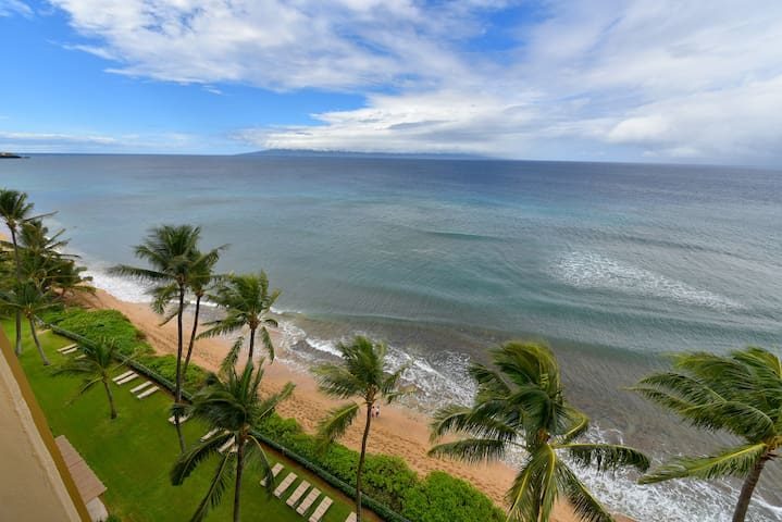 ❤️ Best Views on Maui! Perfect for Honeymooners!❤️