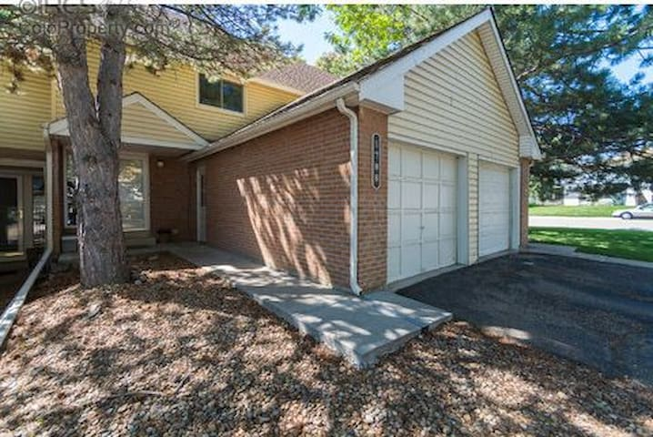 Full basement with private bathroom - Lafayette - House