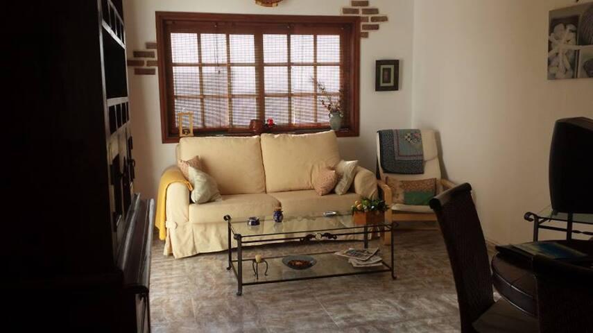 appartement à louer fuerteventura - Antigua - Byt