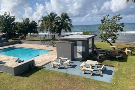 Encanto Beach Villa