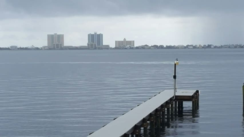 Million Dollar View - Pensacola Beach - Casa