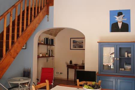 Casa Magritte - Castellammare del Golfo