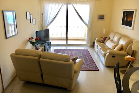 2 BR Seaview Apartment, Al Hamra Village, RAK