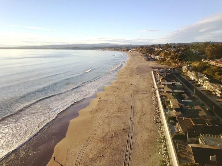 Full Ocean view condo K