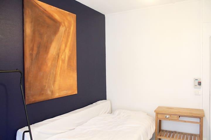 Cosy renovated studio near Montmartre !!