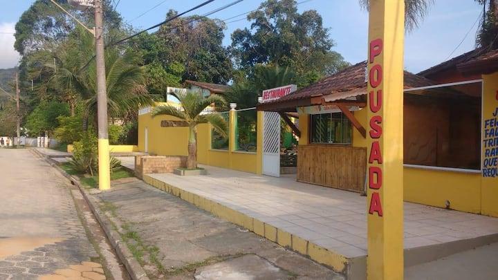 POUSADA NASCER DO LUAR - PERUÍBE