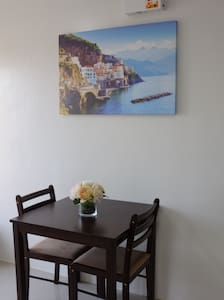 Cozy apartment minutes from Laguindingan airport