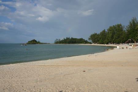 choeng mon  plage  - CHOENG MON
