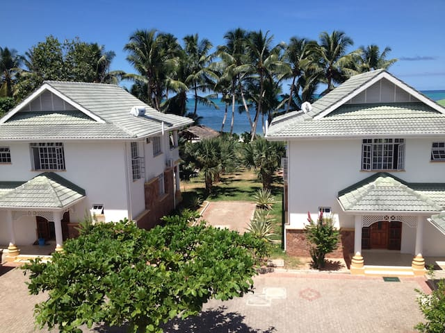 Ocean Jewels Resort - Apartments - Praslin - Daire