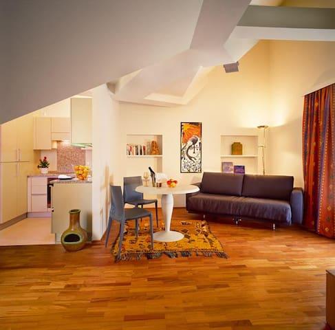 Schönes Apartment No. 16