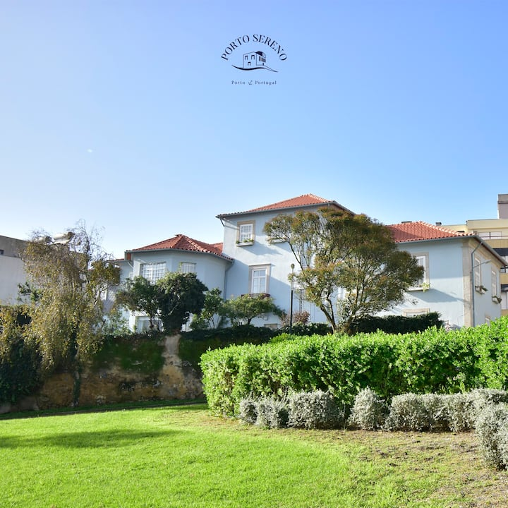 Porto Sereno |  Guest House - Green Familiar