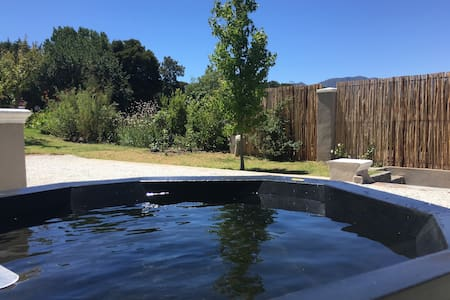 Bear Trap Self-catering in Elgin - Grabouw