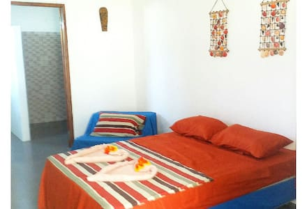 New Apartment in quiet surroundings - Moalboal