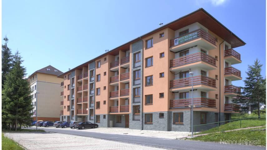 Apartmán Pálenica II