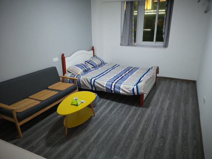 简约 舒适宽敞整洁30平方米一室一卫