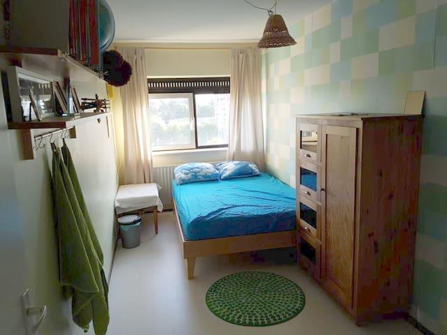 Medium Room near to the Center - Amsterdam - Apartment