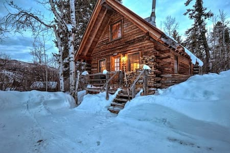 Top 20 steamboat springs vacation cabin rentals and for Cabins in steamboat springs