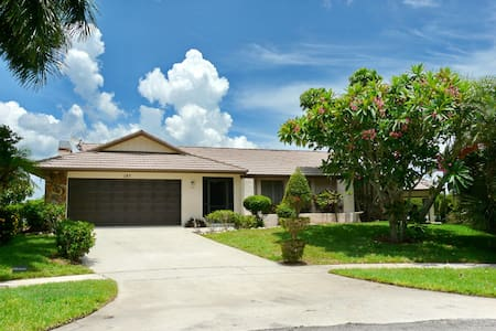 187 Starfish Court - Marco Island - Other