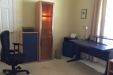 Executive Suite near Pinewood - Fayetteville - Haus