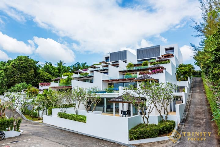 Trinity Laguna Phuket 3-Bed