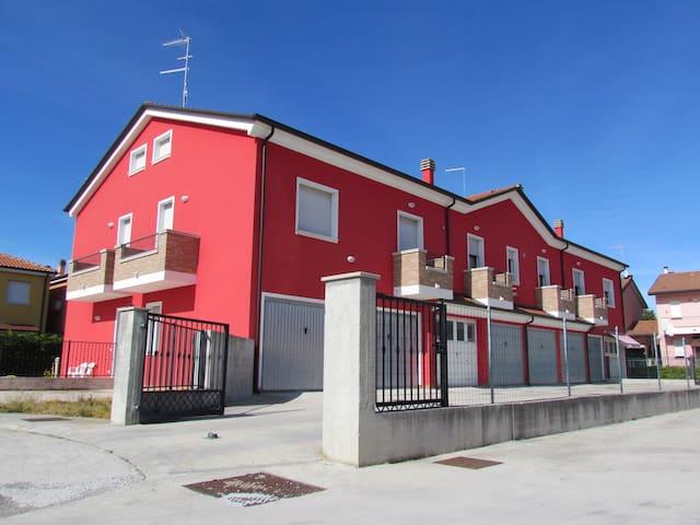 "Siviero Apartment ""Large"""