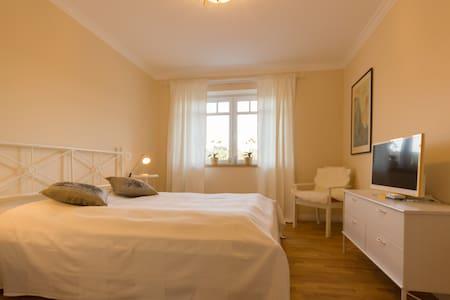 Villa Ruth für 2 Personen 5-Sterne - Reichshof - อพาร์ทเมนท์