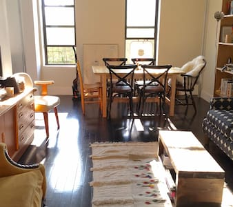 Beautiful Queen Size Room with Private Bathroom - Brooklyn - Apartment