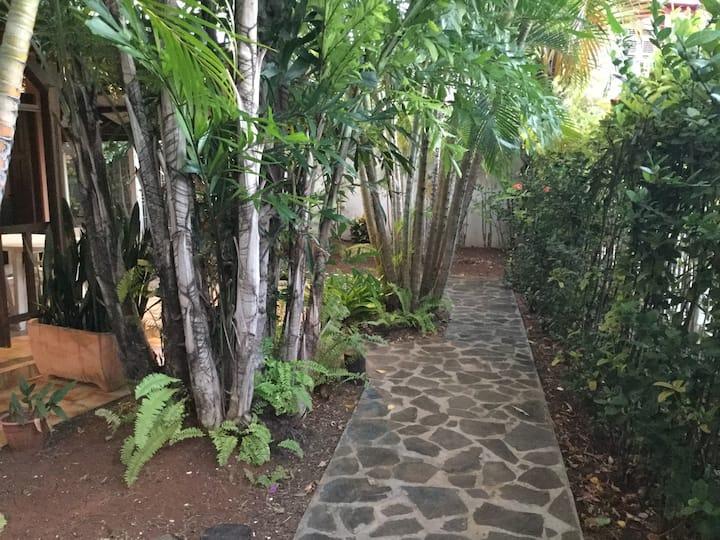Appartement à l'Anse Figuier