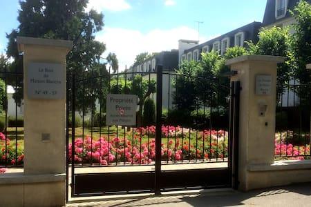 Domaine Maison Blanche - Thiais - Appartement