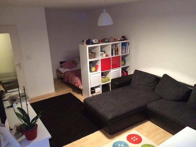 Cozy flat near City Centre - München - Lägenhet