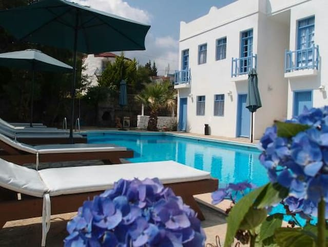 Panorama Hotel Bodrum - Mugla - Bed & Breakfast