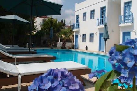 Panorama Hotel Bodrum - Mugla - Bed & Breakfast