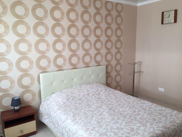 Апартаменты в Центральном - Пушкино - Apartemen