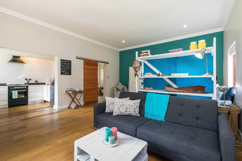 Rooms To Rent In Greenside